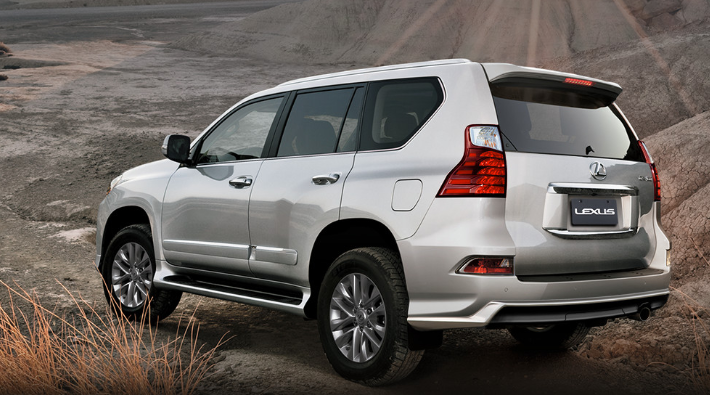 79 Best 2020 Lexus GX 460 Price