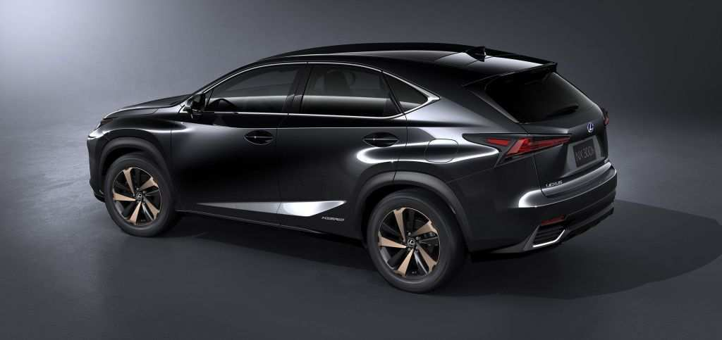 79 Best 2020 Lexus RX 450h Wallpaper