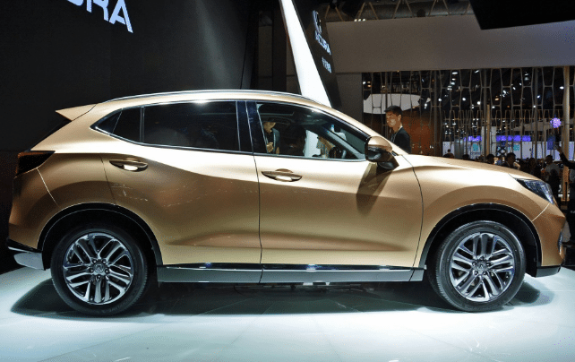 79 Best Acura Cdx 2020 Specs And Review