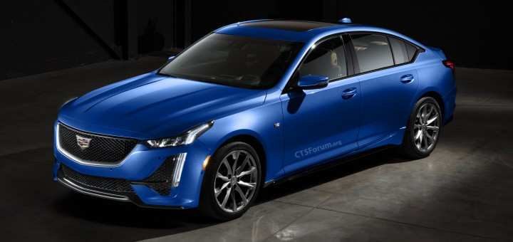 79 Best Cadillac Grand National 2020 Pricing