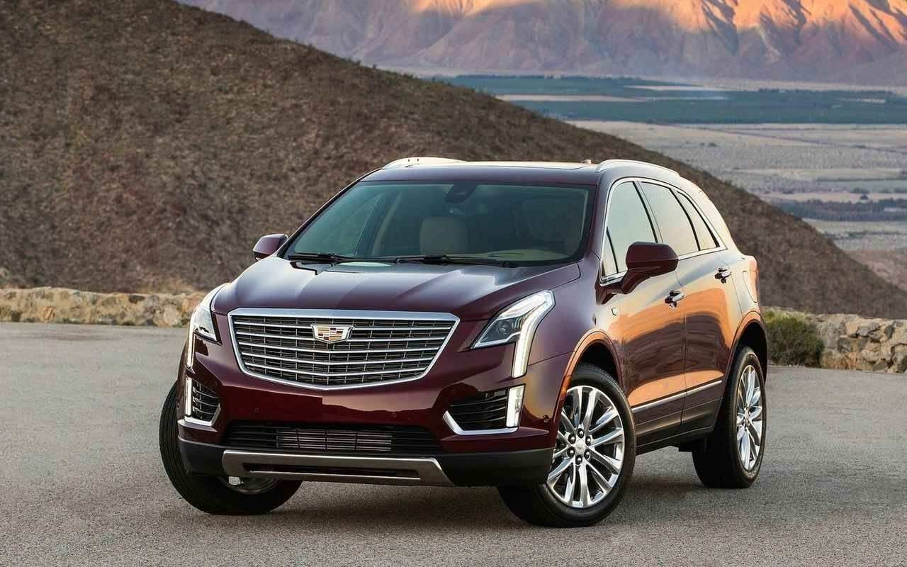 79 Best Cadillac Xt3 2020 Performance And New Engine