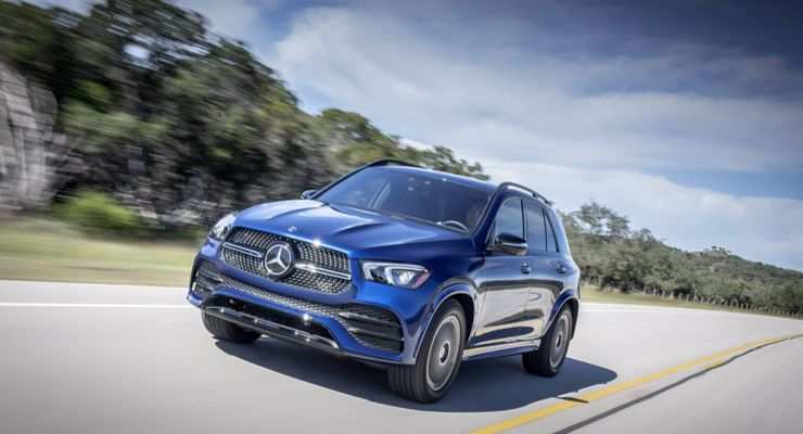 79 Best Gle Mercedes 2019 Spy Shoot