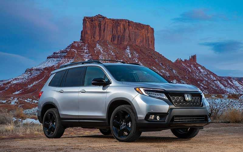 79 Best Honda Passport 2020 Price Prices