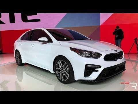 79 Best Kia Forte Koup 2019 New Model And Performance
