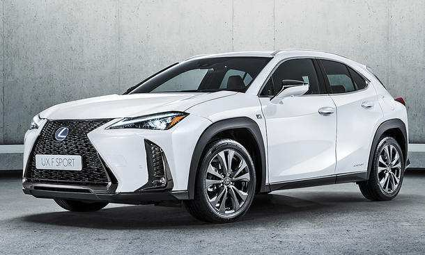 79 Best Lexus Ux 2019 Price Photos