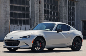 79 Best Mazda Miata Rf 2020 Ratings