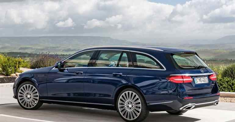 79 Best Mercedes 2019 Wagon Price And Release Date