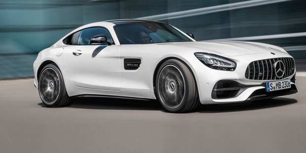 79 Best Mercedes Gt 2019 Price And Release Date