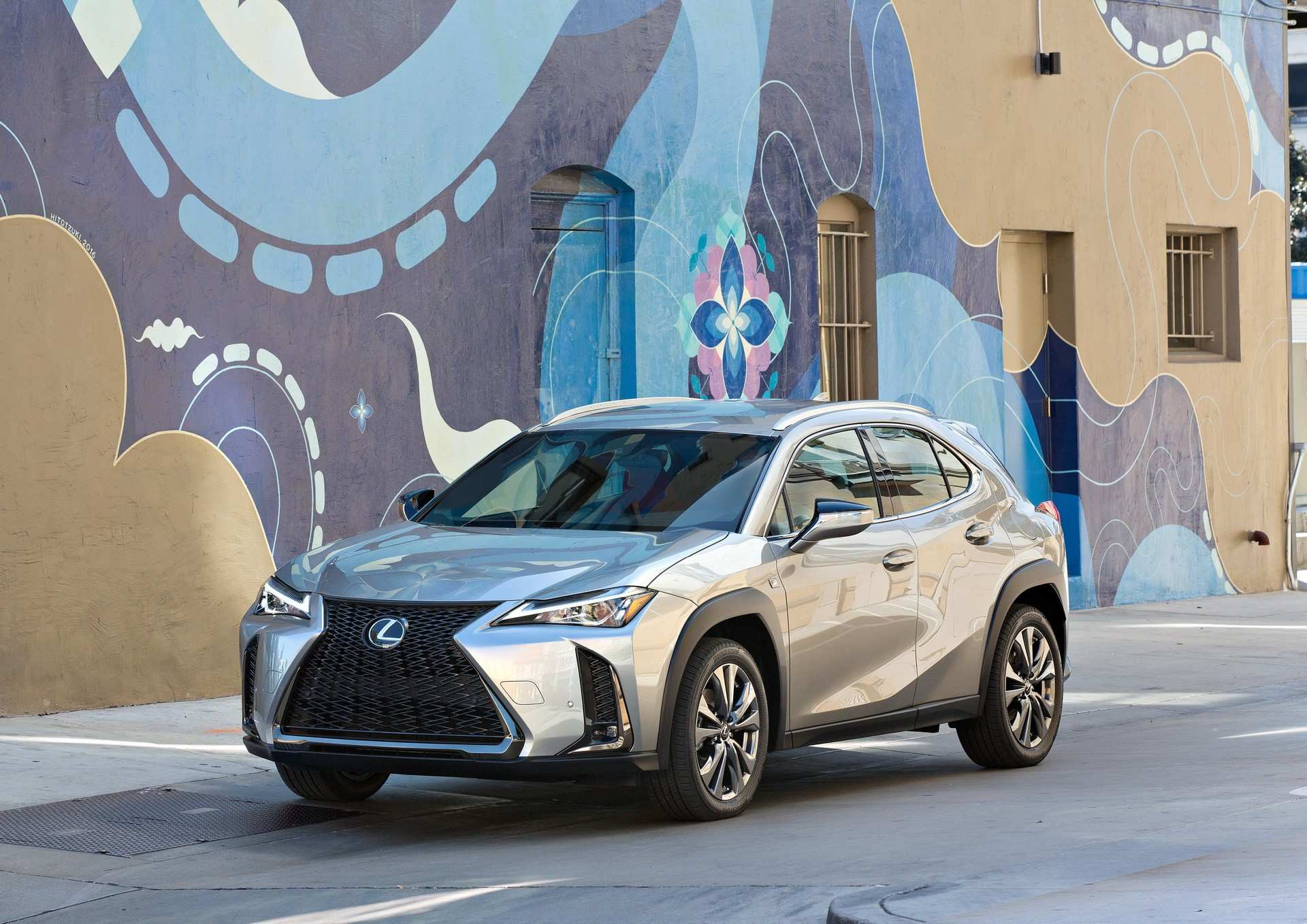 79 Best New Lexus Ct 2019 Performance And New Engine