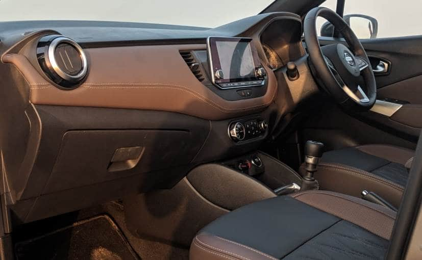 79 Best Nissan 2019 Interior First Drive