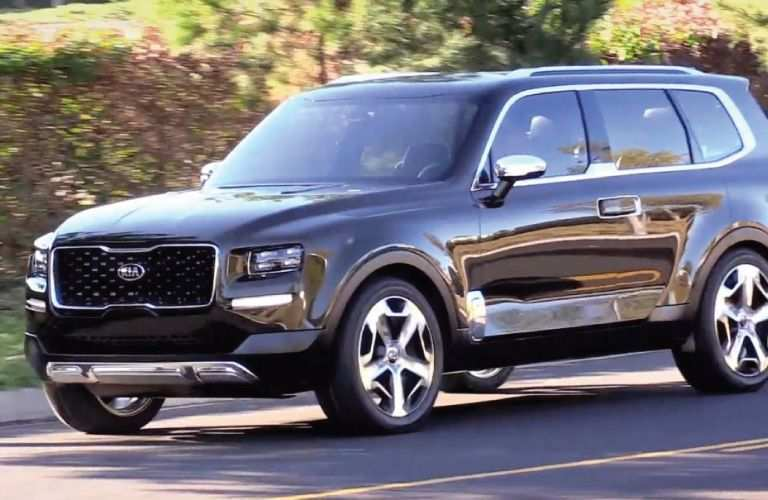 79 Best Telluride Kia 2019 Price And Review