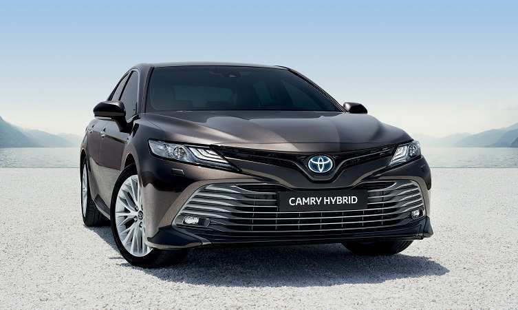 79 Best Toyota 2019 New New Review