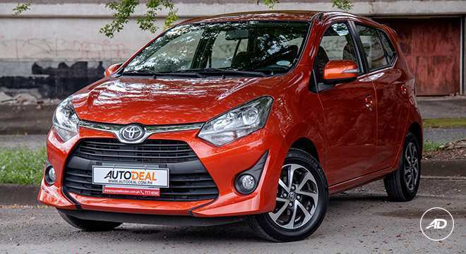 79 Best Toyota Wigo 2019 Philippines Prices
