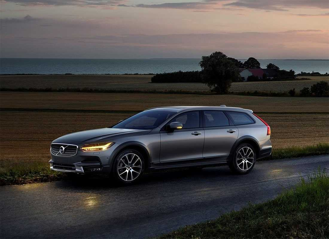 79 Best V90 Volvo 2019 Pictures