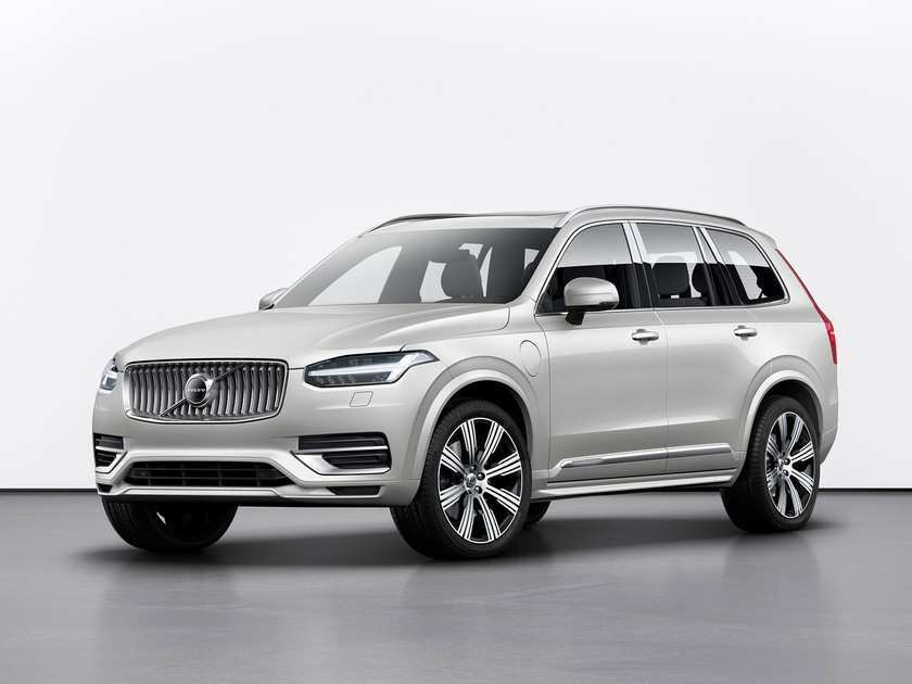 79 Best Volvo News 2019 Specs