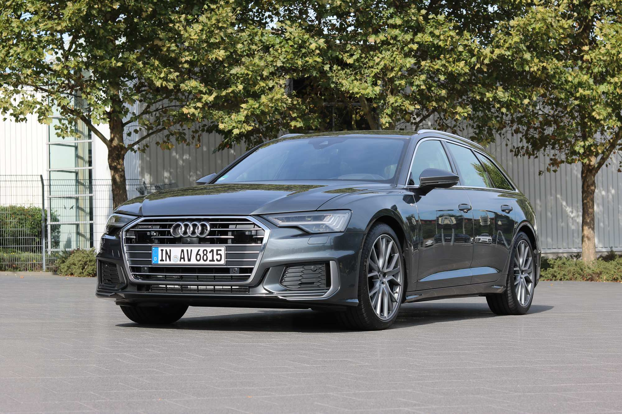 79 New 2019 Audi A6 Rumors