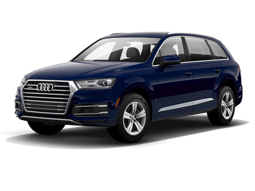 79 New 2019 Audi Q7 Redesign And Review