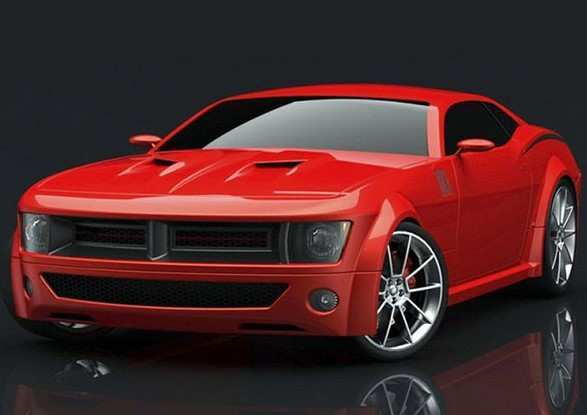79 New 2019 Barracuda Concept And Review