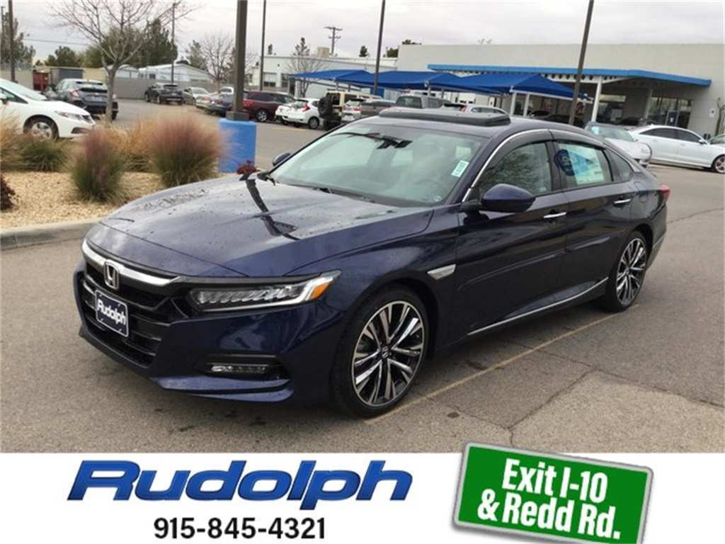 79 New 2019 Honda Accord New Model And Performance