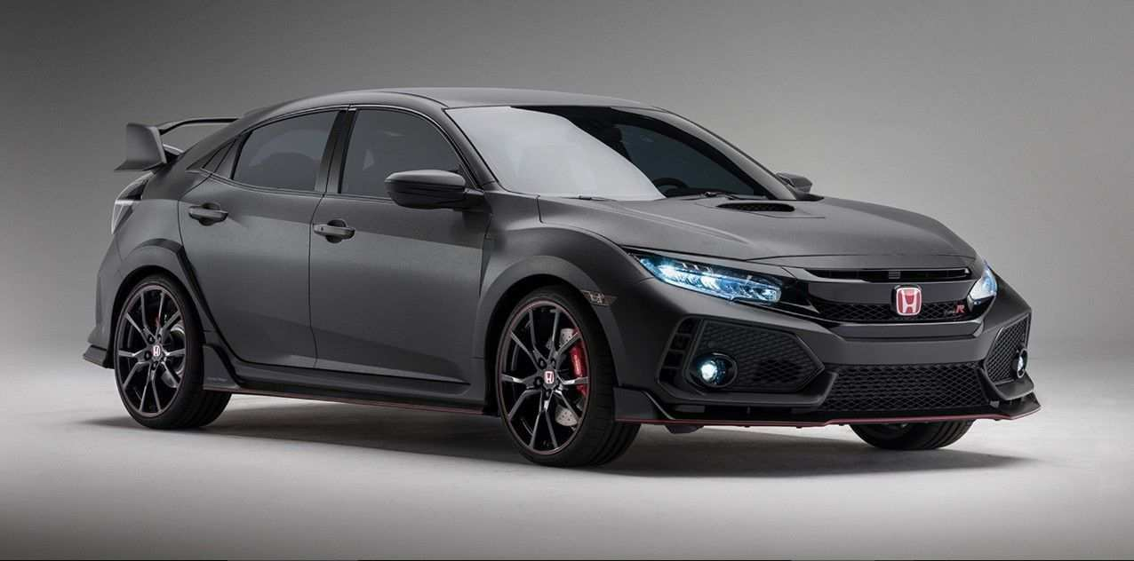 79 New 2019 Honda Wagon Spesification