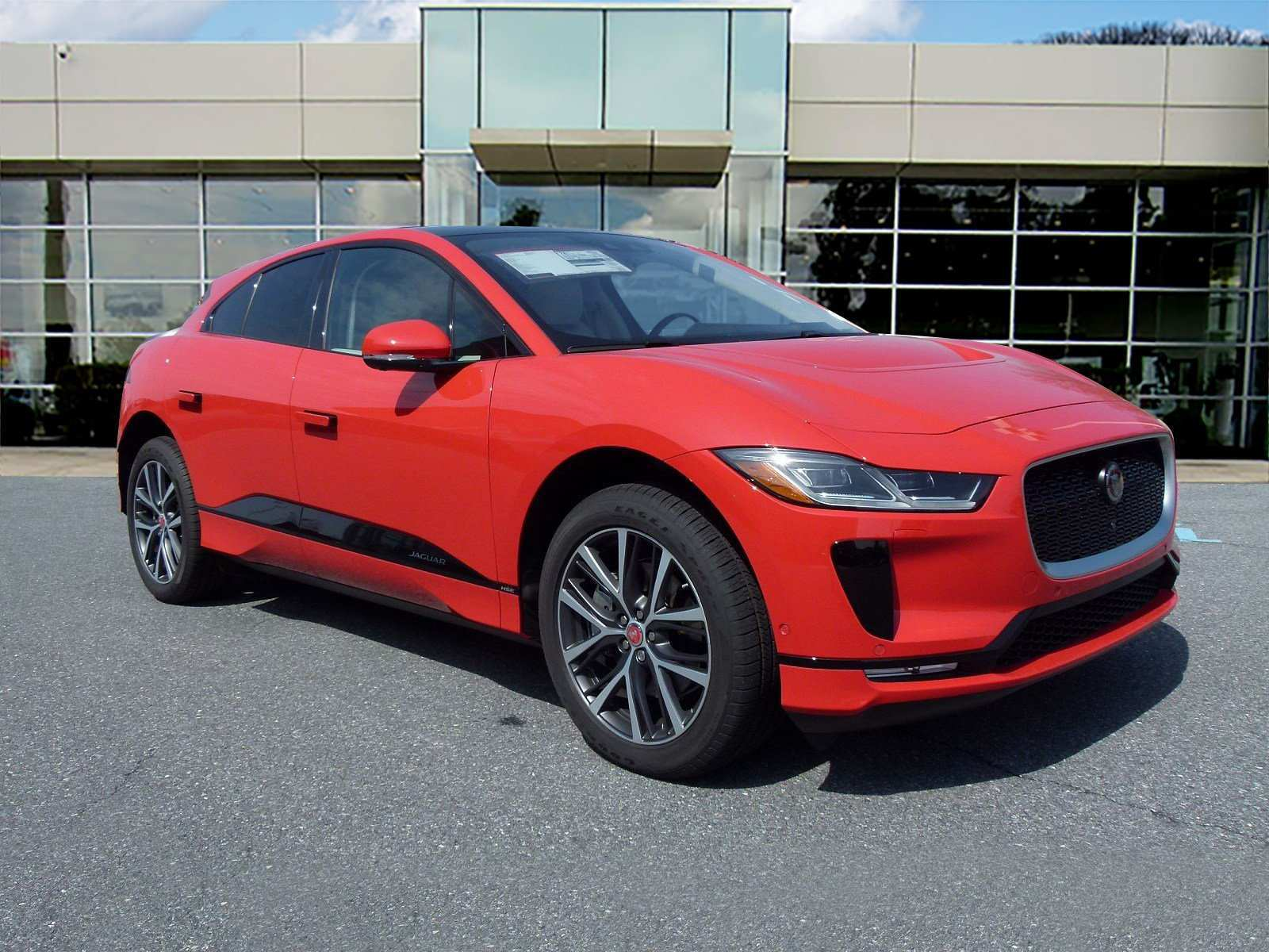 79 New 2019 Jaguar I Pace First Edition Ratings