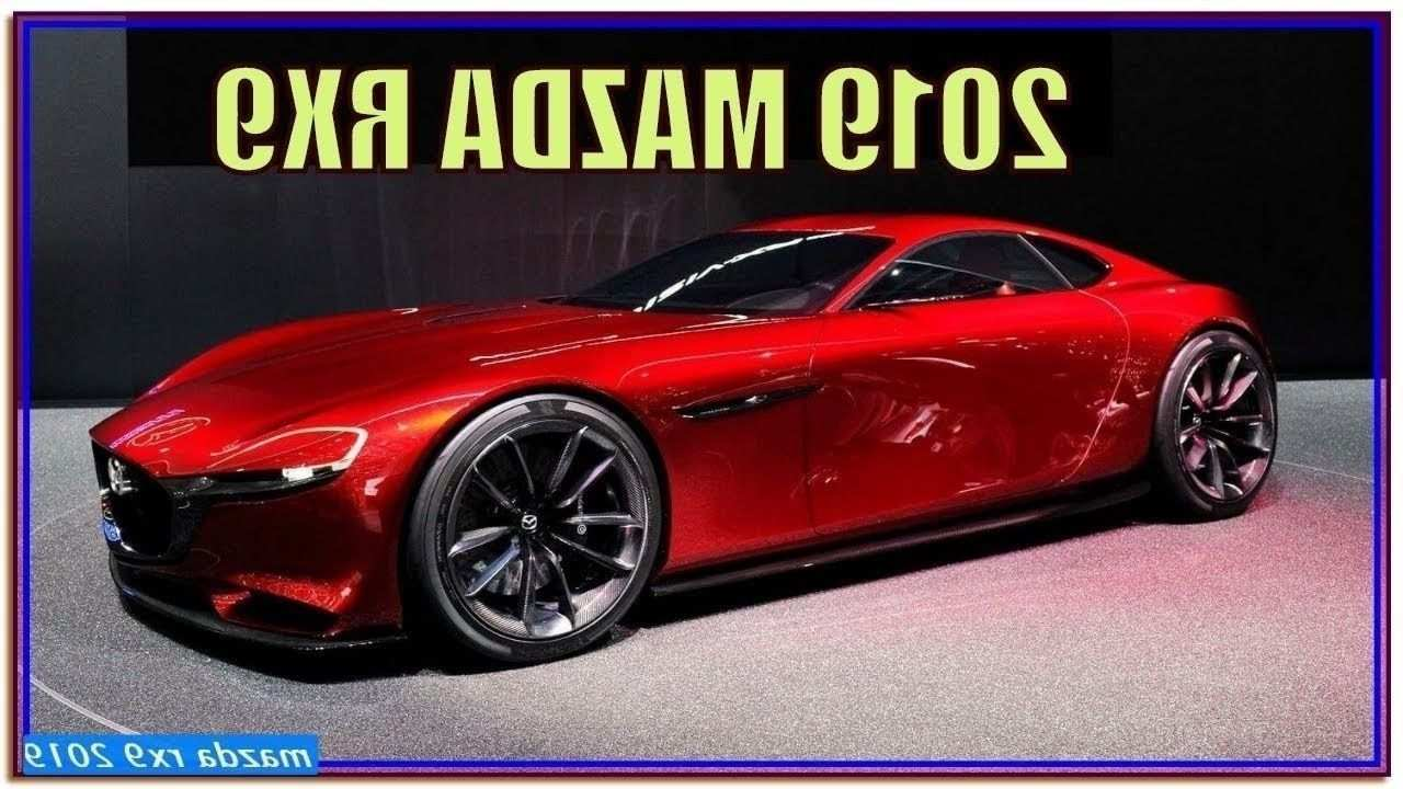 79 New 2019 Mazda RX7s First Drive