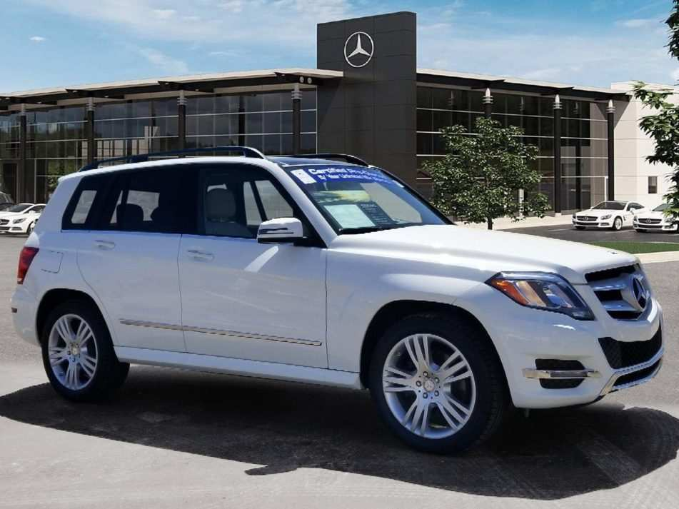 79 New 2019 Mercedes GLK New Model And Performance