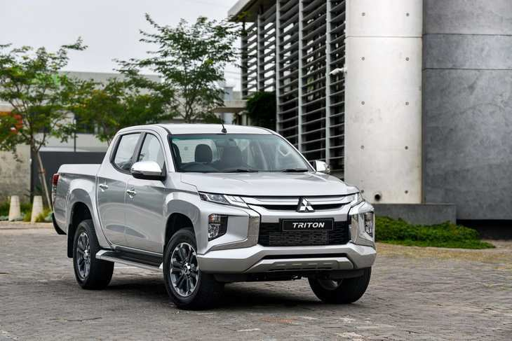79 New 2019 Mitsubishi Triton Picture