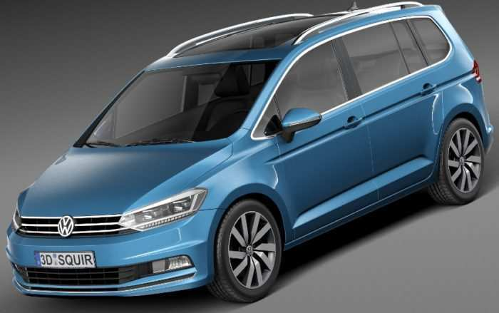 79 New 2019 VW Sharan Rumors