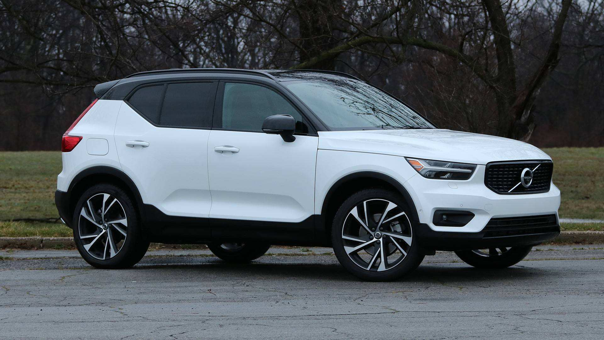 79 New 2019 Volvo Xc40 Gas Mileage Pictures