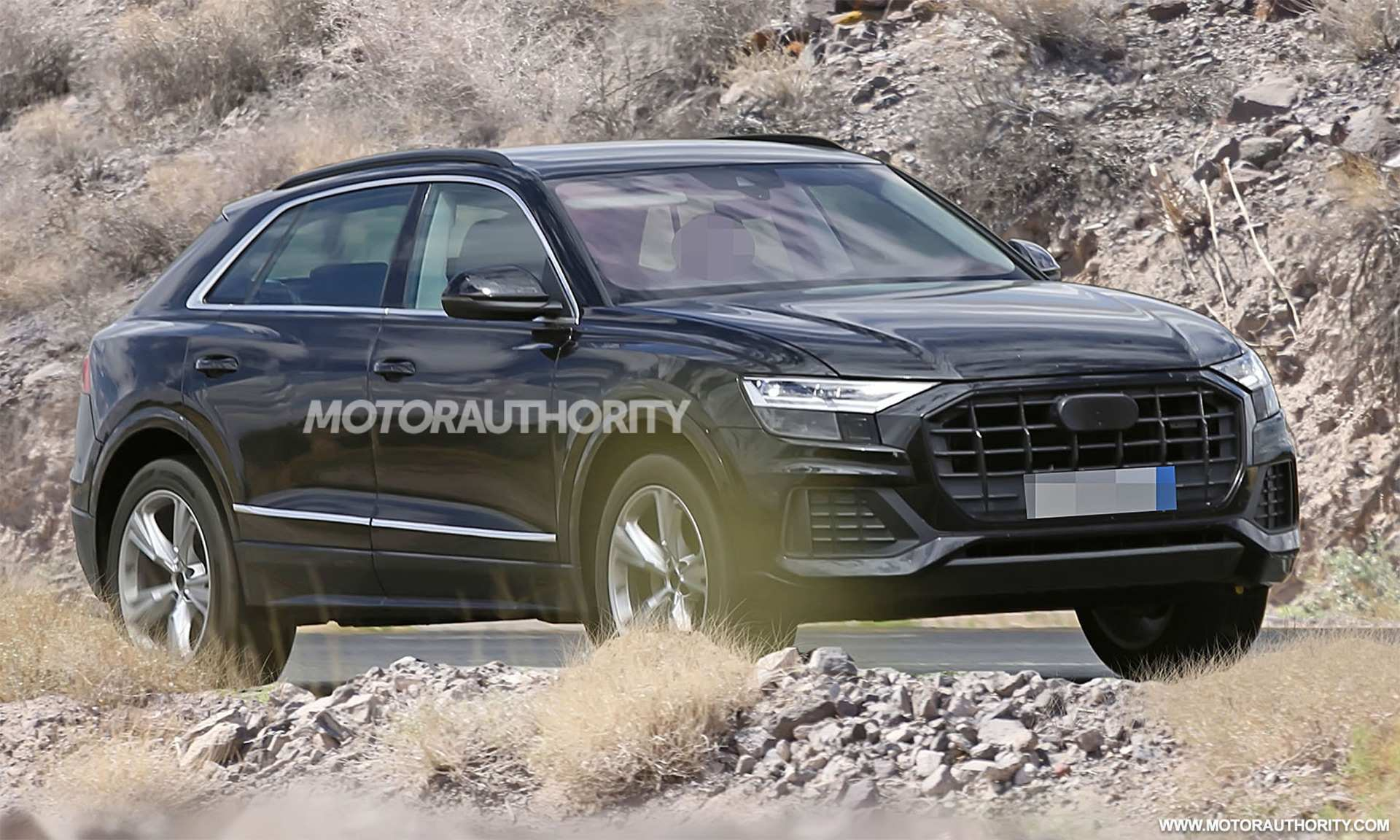 79 New 2020 Audi Q7 Wallpaper