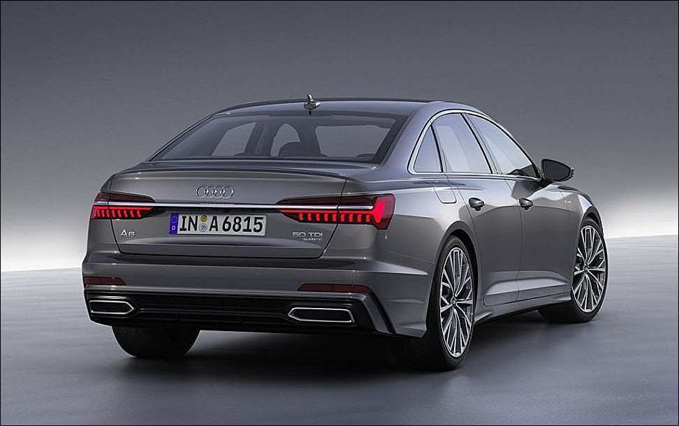 79 New 2020 Audi S5 Cabriolet Rumors