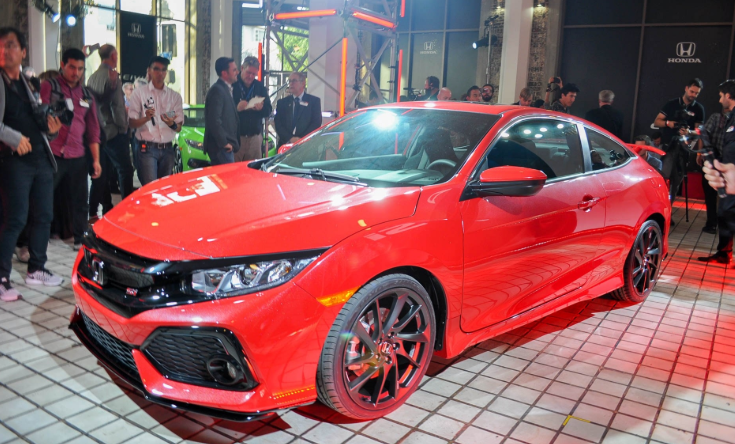 79 New 2020 Honda Civic Si Spesification