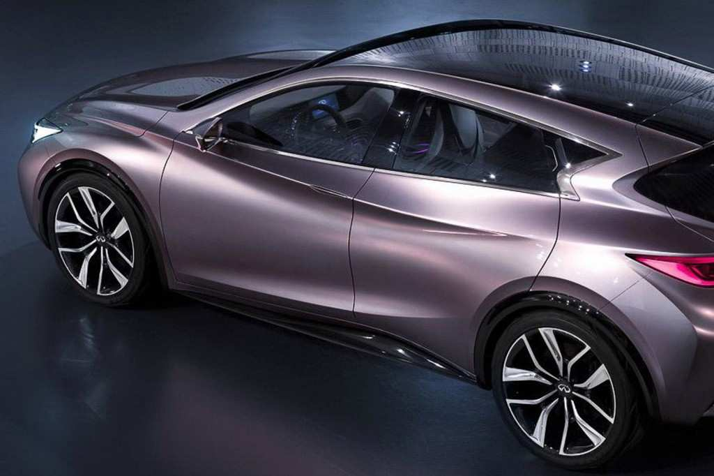 79 New 2020 Infiniti Q30 Release Date And Concept