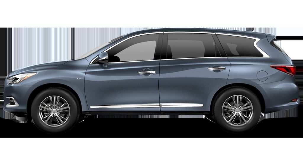 79 New 2020 Infiniti Qx60 Hybrid Price Design And Review