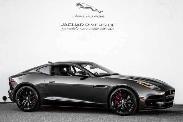79 New 2020 Jaguar F Type Redesign And Review