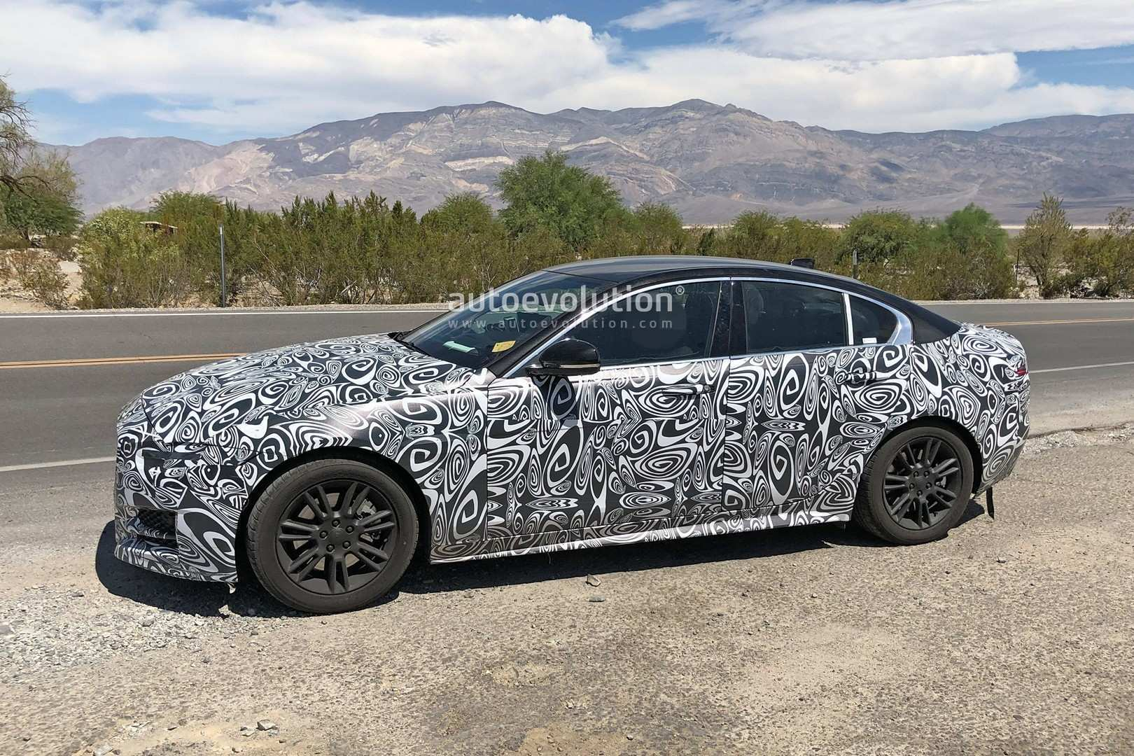 79 New 2020 Jaguar XF Spesification