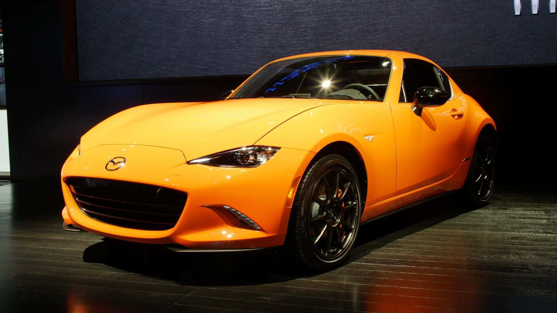 79 New 2020 Mazda Mx 5 Miata Concept And Review
