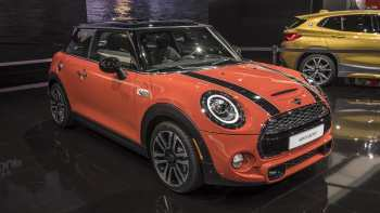79 New 2020 Mini Cooper Convertible S New Concept