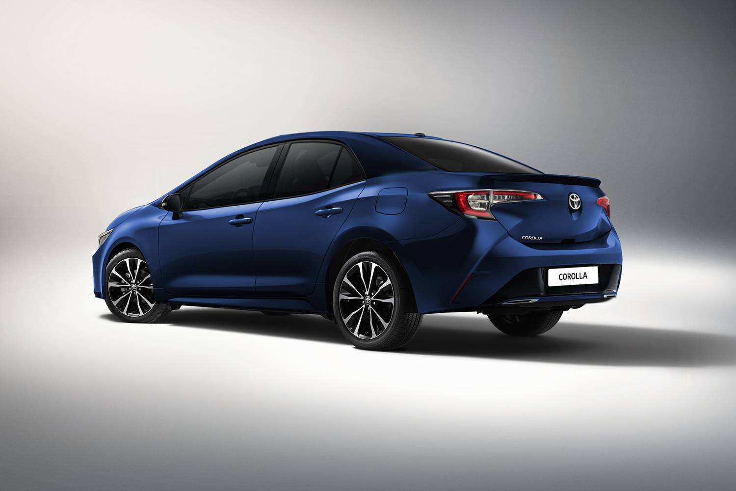 79 New 2020 New Toyota Avensis Spy Shots New Concept