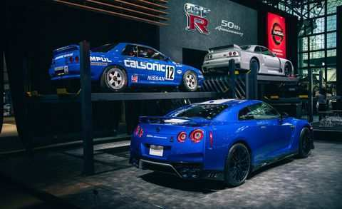79 New 2020 Nissan Gt R Nismo New Model And Performance