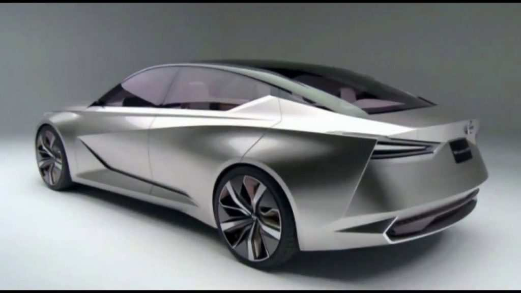 79 New 2020 Nissan Maximas Redesign And Concept