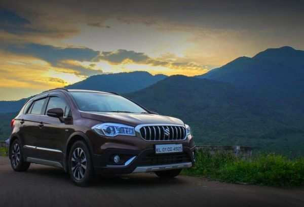 79 New 2020 Suzuki Sx4 First Drive