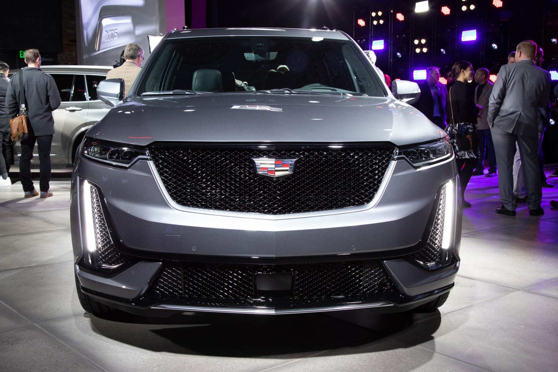 79 New Cadillac Cars For 2020 Overview