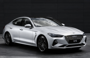 79 New Hyundai Genesis G70 2020 Spesification