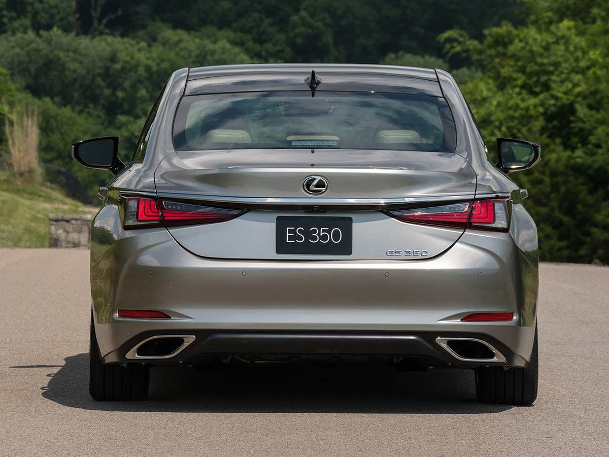 79 New Is 350 Lexus 2019 Research New