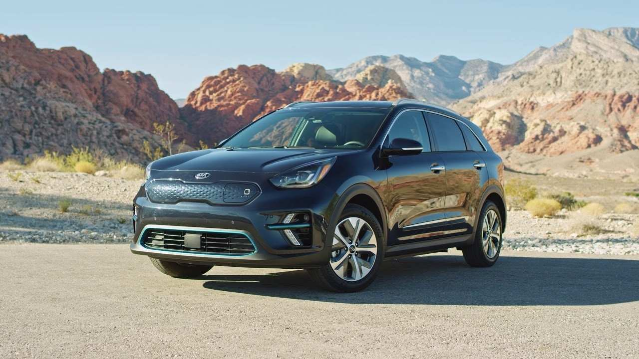 79 New Kia Niro 2020 Release Date Price And Release Date