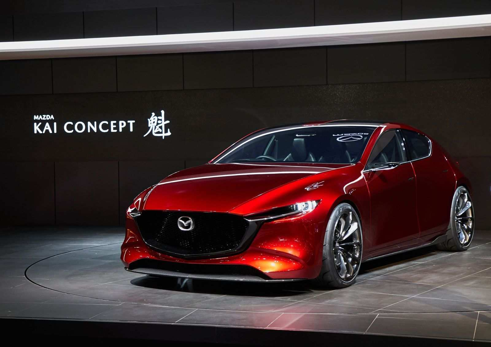 79 New Mazda 3 2019 Lanzamiento Engine