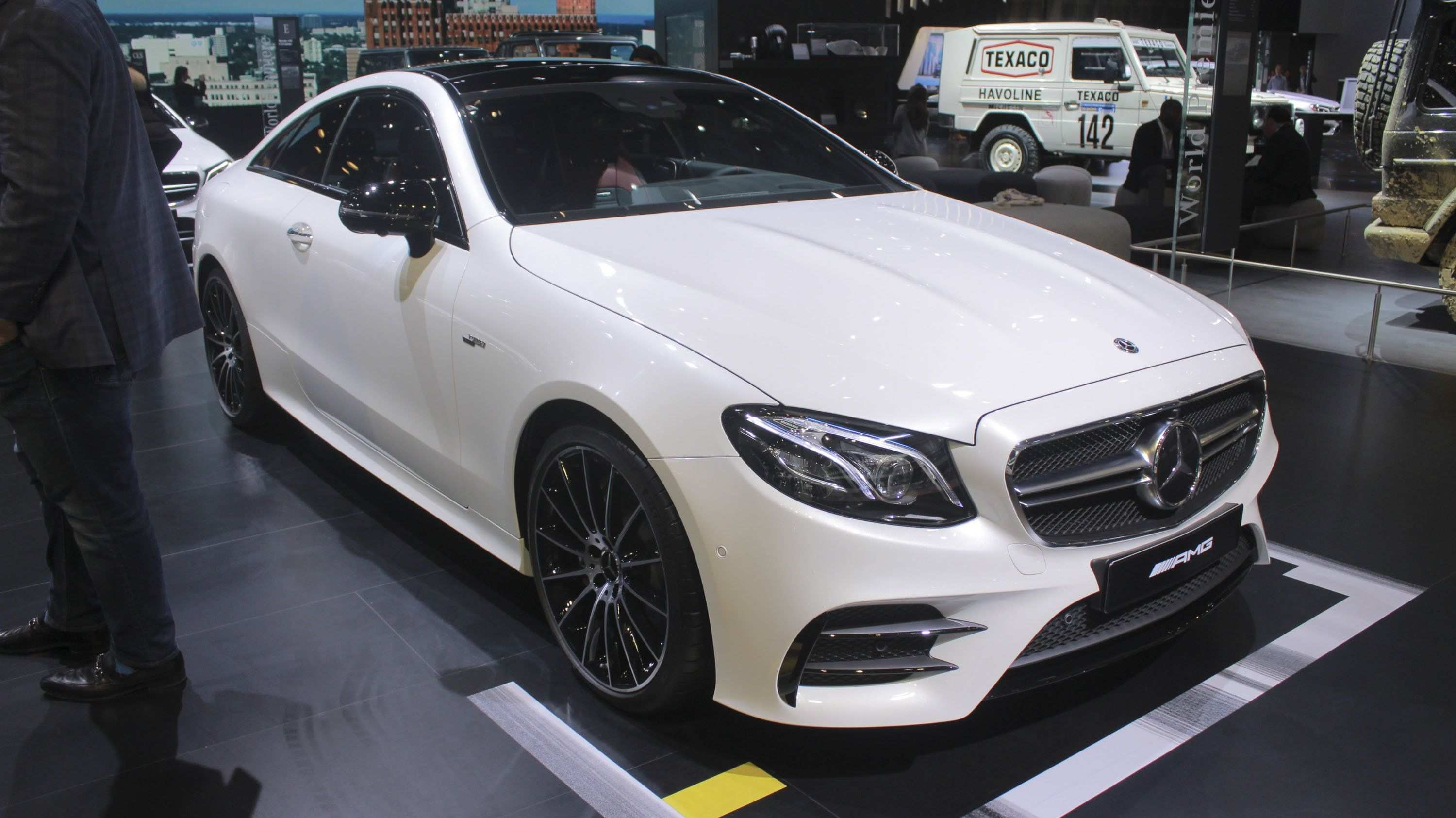 79 New Mercedes 2019 Malaysia Performance And New Engine