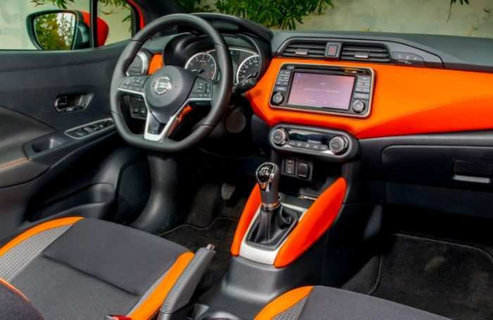 79 New Nissan Micra 2020 Price And Review